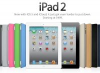 iPad 3 Rumor Roundup